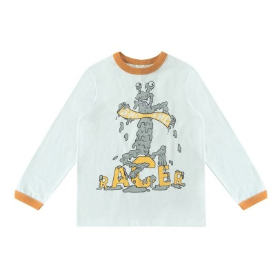 Stella McCartney Kids T-Shirt in cotone Bio Gene -listing
