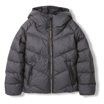 Finger in the nose Snowdance Down Jacket -listing