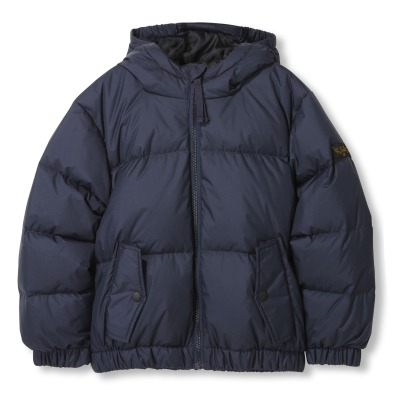 Finger in the nose Snowdust Down Jacket -listing