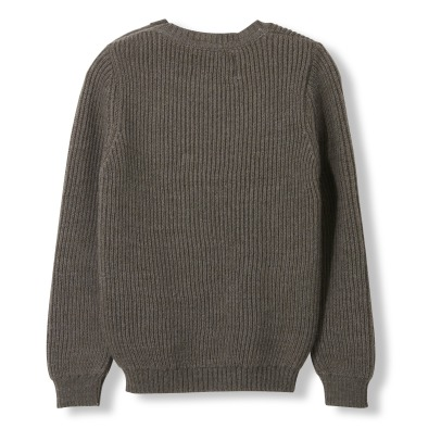 Finger in the nose Pullover Rudy-listing