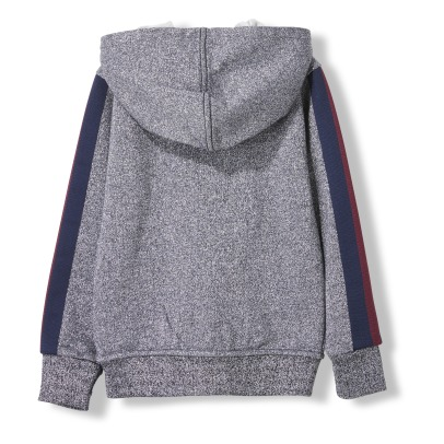 Finger in the nose Hayden Lurex Sweatshirt -listing