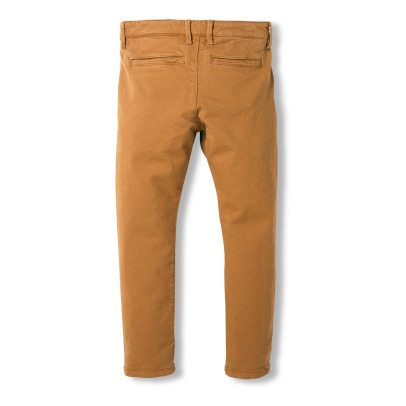 Finger in the nose Chino-Hose Scotty-listing