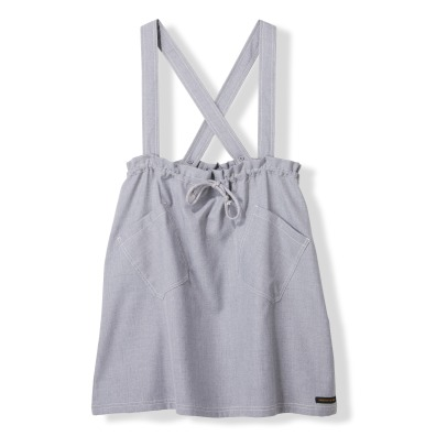 Finger in the nose Jupe Bretelles Amovibles Pinafore-product