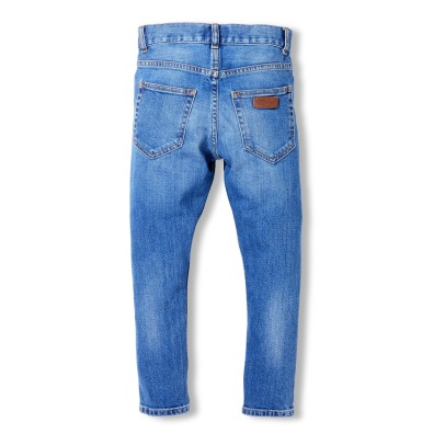 Finger in the nose Ewan Jeans -listing