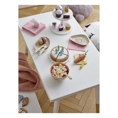 Bloomingville Kids Backwaren aus Holz 10-teilig -listing