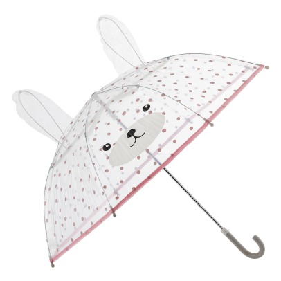 Bloomingville Kids Bunny Umbrella -listing