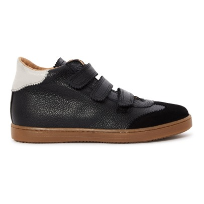 Gallucci Sneakers in pelle -listing