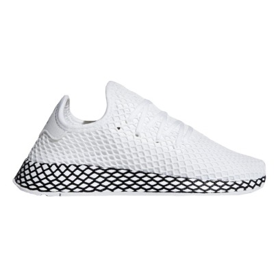 Adidas Baskets Lacets Toile Deerupt-listing