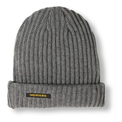 Finger in the nose Saporo Beanie -listing