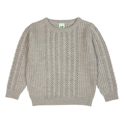 Fub Pullover -listing
