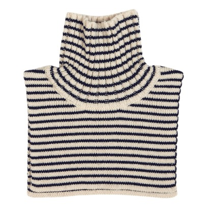 Fub Striped Turtleneck -listing