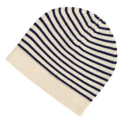 Fub Striped Beanie -listing