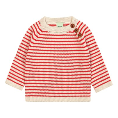 Fub Striped Jumper -listing