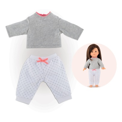 Corolle Ma Corolle Two Pieces Pyjamas 36cm -listing