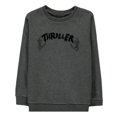 Hundred Pieces Sweat Thriller-listing
