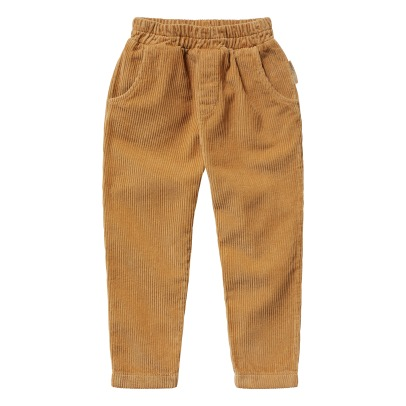 Maed For Mini Pantaloni Chino -listing