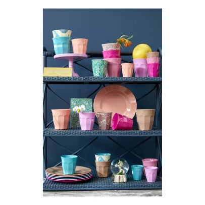 Rice Life is Better in Color Cups - Set of 6 -listing