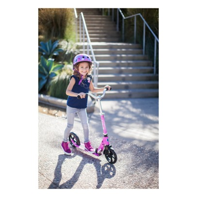 Micro Cruiser Push Scooter -listing