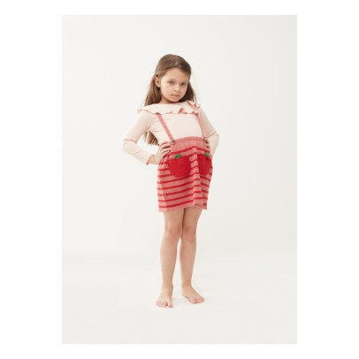 Oeuf NYC Baby Alpaca Wool Apple Skirt -listing