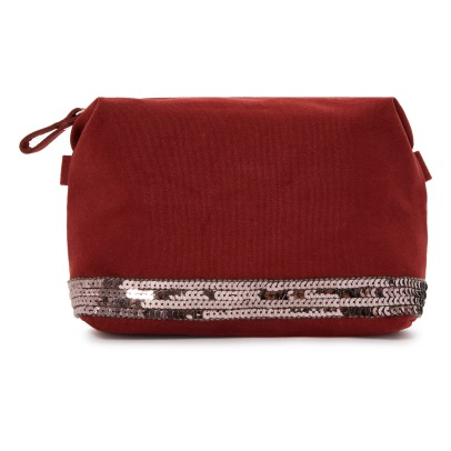 Vanessa Bruno Trousse Toile Sequins-product