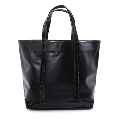 Vanessa Bruno Leather Tote Bag -listing