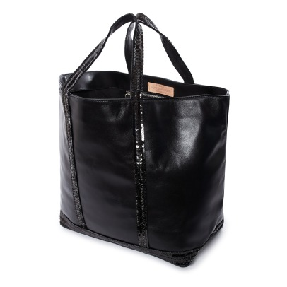 Vanessa Bruno Shopper Medium+ aus Leder-listing