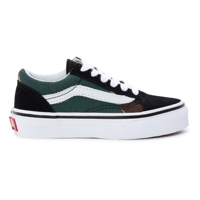 Vans Old Skool Trainers -listing