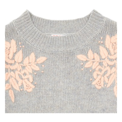 Morley Ivonne Wool and Cashmere Jumper -listing