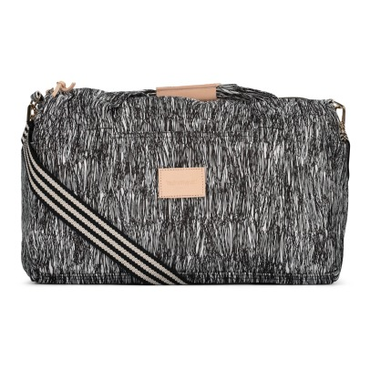 Moumout Cotton Changing Bag -listing