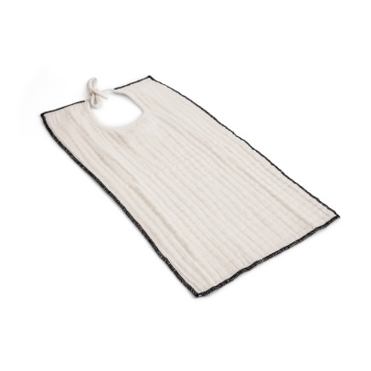 Moumout Cotton Bib -product