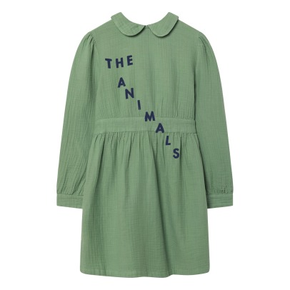 The Animals Observatory Canary Dress -listing