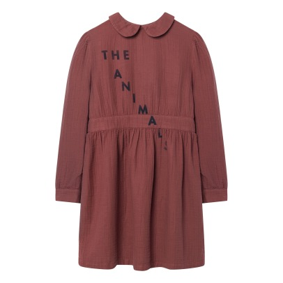 The Animals Observatory Robe Canary-product