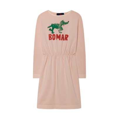 "The Animals Observatory Vestito Jersey ""Bomar"" Crab-listing"