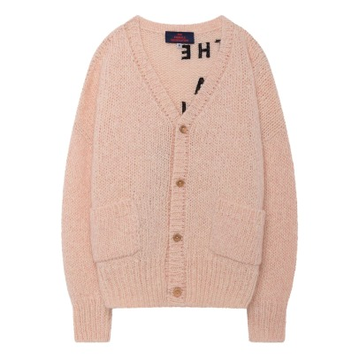 The Animals Observatory Cardigan Rustic Peasant-product