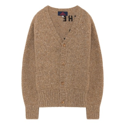 The Animals Observatory Rustic Peasant Cardigan -listing
