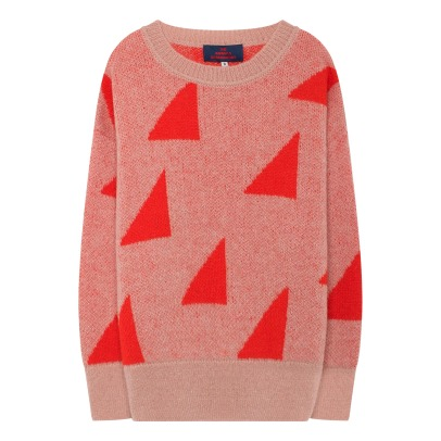 The Animals Observatory Bull Geometric Jumper -listing