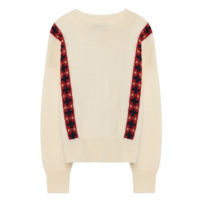 The Animals Observatory Bull Woolen Jumper -listing