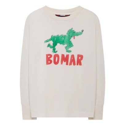 The Animals Observatory Bomar Dog T-shirt -listing
