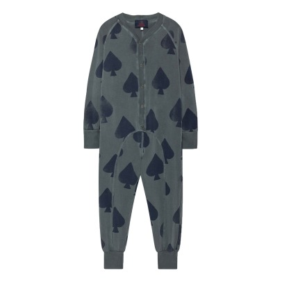 The Animals Observatory Overall Pyjama Slooth-listing
