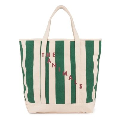 The Animals Observatory Tote Bag -listing