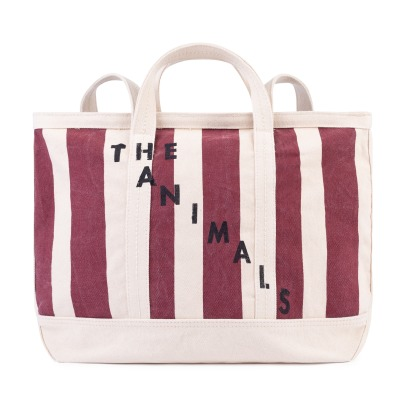 The Animals Observatory Mini Tote Bag/Zainetto-listing