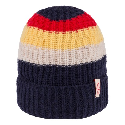 The Animals Observatory Pony Woolen Beanie -listing