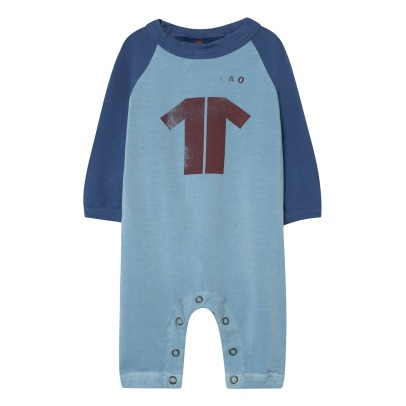The Animals Observatory Owl Romper-listing