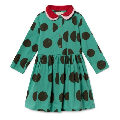 Bobo Choses Organic Cotton Dress -listing