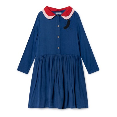 Bobo Choses Bird Dress -listing