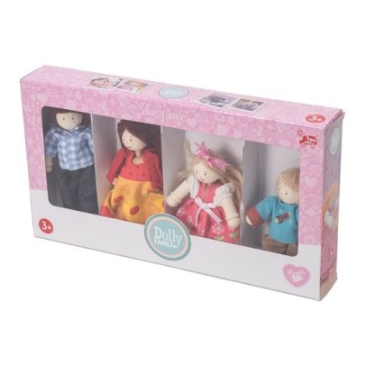 Le Toy Van Family Play Dolls -listing