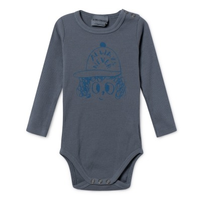 Bobo Choses Always Never Organic Cotton Body-product
