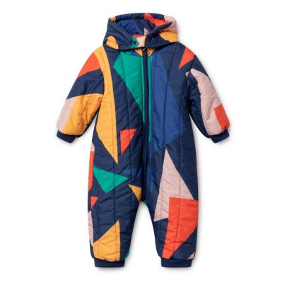 Bobo Choses Waterproof Snowsuit -listing