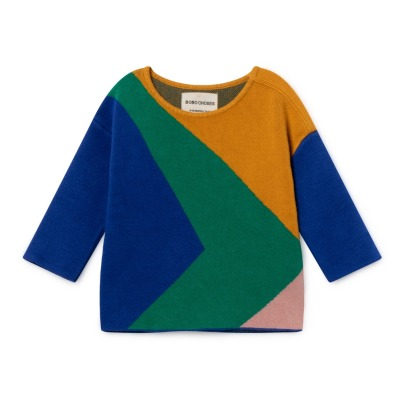 Bobo Choses Jumper -listing