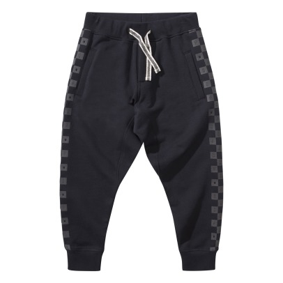 Munsterkids Ready Steady Jogging Bottoms -listing